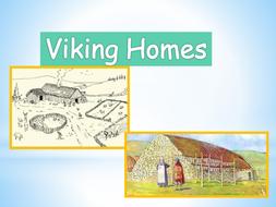 viking homes by mateykatie teaching resources tes