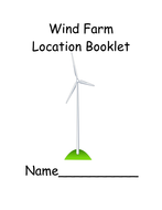Wind Farm Location Booklet front cover.doc
