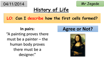 History of Life.pptx