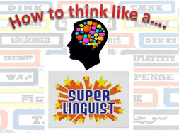 Think like a linguist display.pptx