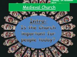 medieval church.pptx