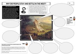 manifest destiny mindmap using american progress by suwilliams23 teaching resources. Black Bedroom Furniture Sets. Home Design Ideas