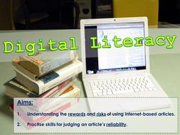 Study Skills - Digital Literacy.pptx