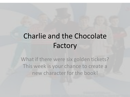 Charlie and the Chocolate Factory w3.pptx