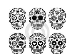 El Dia De Los Muertos By Emilyhoyal Teaching Resources