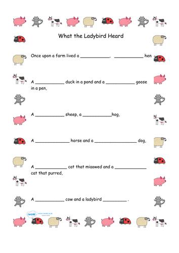 Division Worksheets » Key Stage 1 Division Worksheets - Free ...