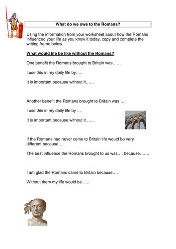 Full SoW Lesson Plans for Roman Republic/Empire by estarkey83 ...