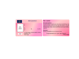 Resources By Pen Licence Hajeramiah Template Teaching