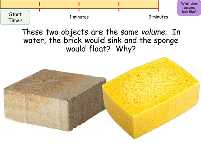 how to find mass with volume and density
