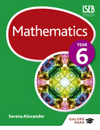 Number Puzzles from Mathematics Year 6 textbook
