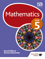Angles chapter from Mathematics Year 5
