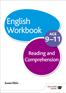 Reading and Comprehension Exercises Age 9-11