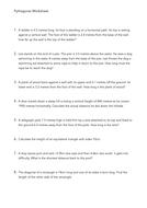 Pythagoras Worksheet (3) - Worded.pdf