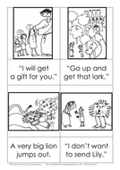 The Lady and the Lion - STORY SEQUENCING.pdf