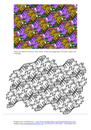 The Lady and the Lion - TESSELLATIONS.pdf