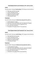 2. World Religions Research Task Success criteria.docx