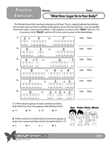Number 1 Printable Worksheets Word What Does Sugar Do To Your Body Ks By Wondergrove  Teaching  Velocity Acceleration Worksheet with Combining Sentences Worksheet 4th Grade Word What Does Sugar Do To Your Body Ks By Wondergrove  Teaching Resources   Tes Equations In Standard Form Worksheet Word