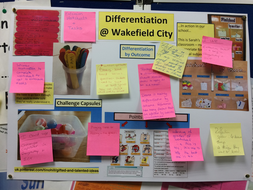 Examples of Differentiation - Staff Snowballed Ideas.JPG