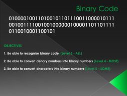 Binary worksheets.pptx