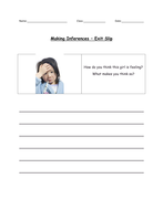 attachment exit slip observation lesson making inferences inferring.docx