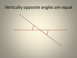 Geometry statements