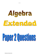 Exam Questions Algebra _Extended_.pdf