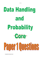 Exam Questions Data Handling and Probability _Core_.pdf