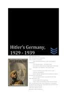 Hitler's Germany 1929-1939.docx