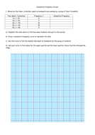 cumfreq write on sheet with graph paper.doc