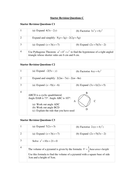 Starter Revision Questions C.doc