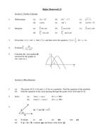 Higher Homework 23.doc