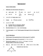 Higher homework 24.doc
