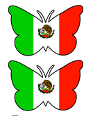 Butterfly Themed Mexican Flag (Medium).pdf