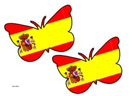 Butterfly Themed Spain Flag (Medium).pdf