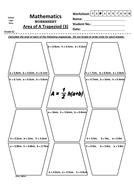 Grade 6 - Area of a Trapeziod (3).pdf
