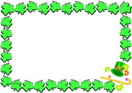 St. Patrick's Day Themed Pageborder (Landscape).pdf