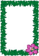 Spring Time Themed Pageborder (Portrait).pdf