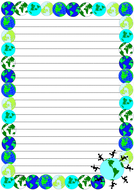 Earth Day Themed Lined Paper (Portrait).pdf