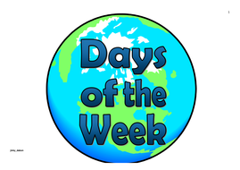 Earth Day Themed Days of the Week (1).pdf