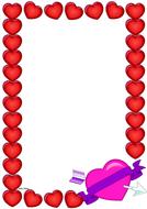 Valentines Themed Pageborder (Portrait).pdf
