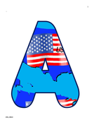 A4 USA Flag Themed Alphabet and Numbers (3).pdf