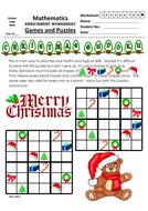 Christmas Themed Shape Sudoku 6x6 (10).pdf