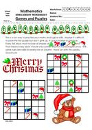 Christmas Themed Shape Sudoku 6x6 (3).pdf