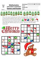 Christmas Themed Shape Sudoku 6x6 (6).pdf