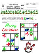 Christmas Themed Sudoku 4x4 (4).pdf