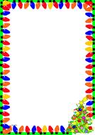 Christmas Lights Themed Pageborder (Portrait).pdf