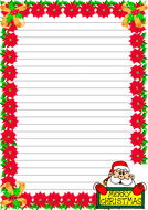 Christmas Themed  Lined Paper (Portrait) (1).pdf