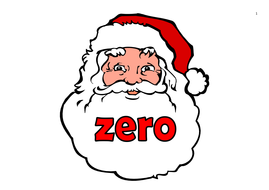 Santa Claus Themed Numbers 0-100 in Words.pdf