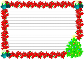 Christmas Themed Lined paper (Landscape) (3).pdf