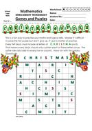 Christmas Themed Sudoku (9x9)